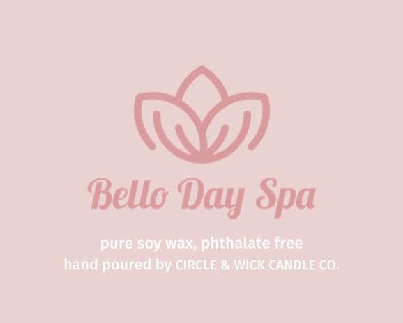 Bello Day Spa