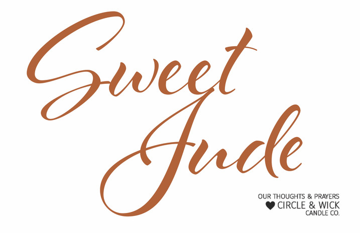 Sweet Jude