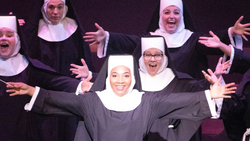 Sister Act (2019)
