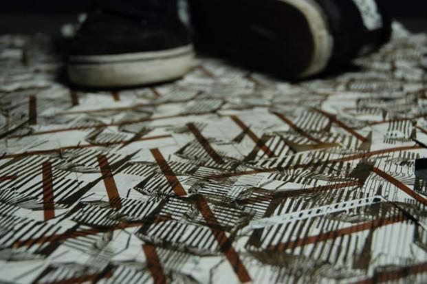 Urban artery