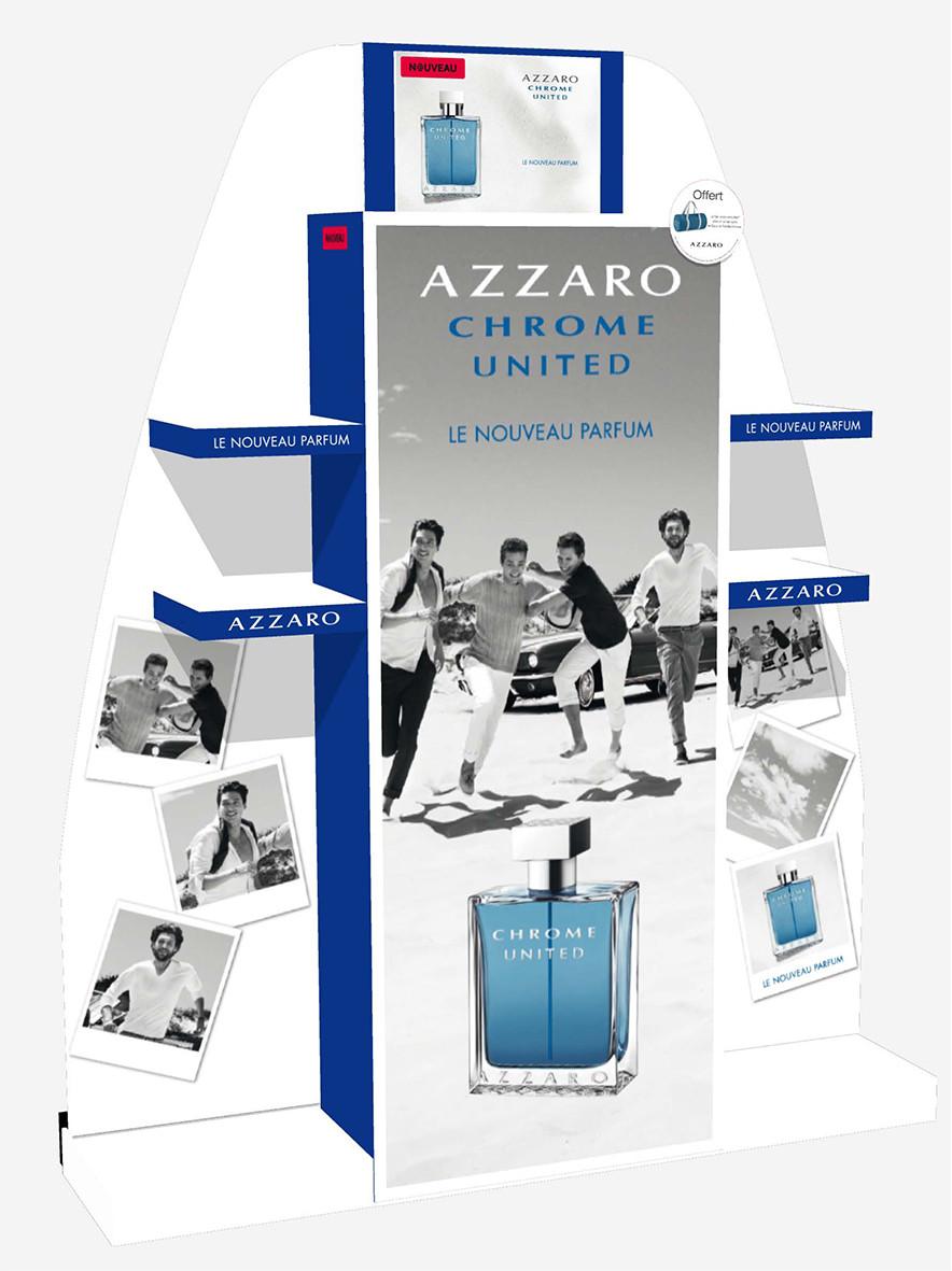 Chrome United7