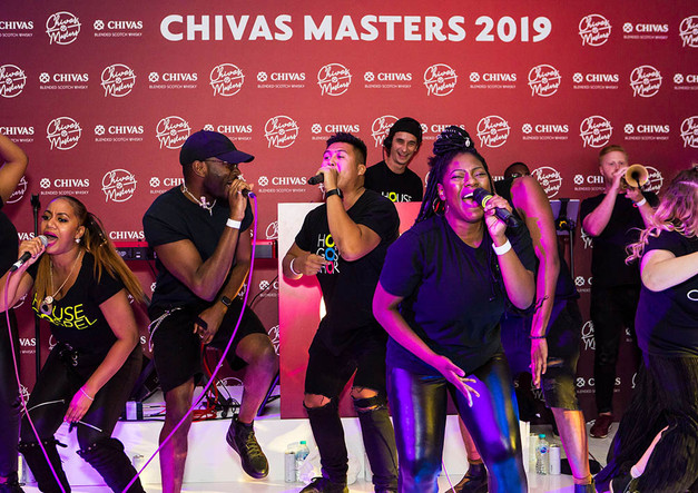 Chivas Masters7