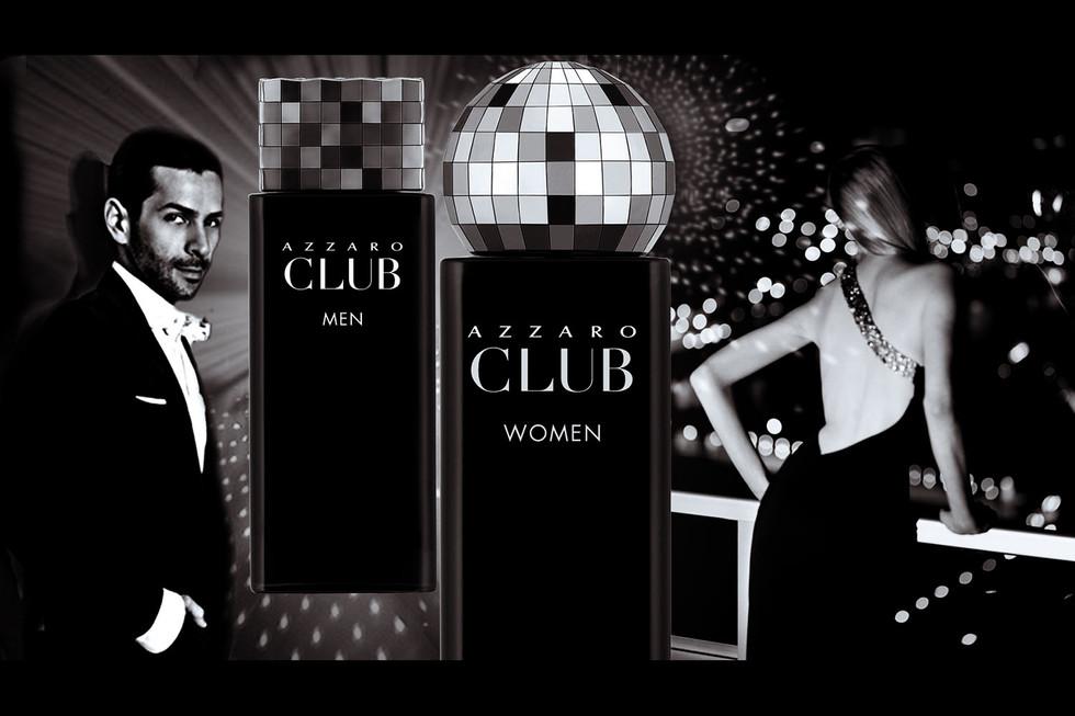 Azzaro Club