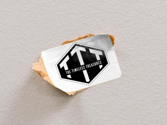 TTT label