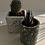 Thumbnail: Porta objetos/maceta cuadrados