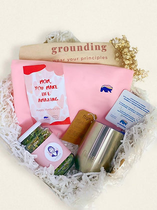 Mothers Day x Grounding