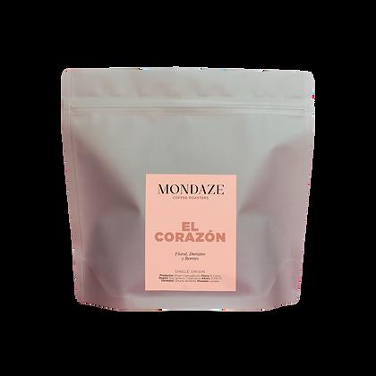 Cafe-El Corazon