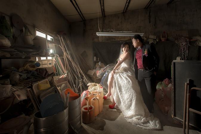 [婚禮紀錄] CHONG-YI&YAN