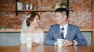 [婚禮紀錄] 亭璐&宜昌