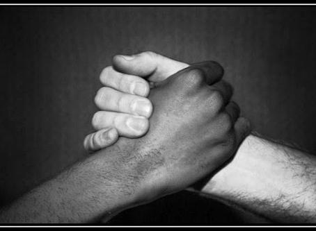 Racism Must No Longer Be a Social Norm