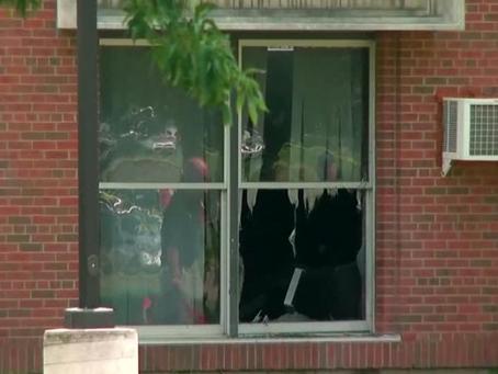 Minnesota Governor Calls Mosque Bombing 'Act of Terrorism'