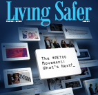 Speaking Up; Living Safer