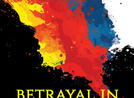 Upcoming Novel Explores Racism and Police Violence