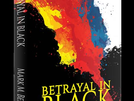 Novel Cover Reveal