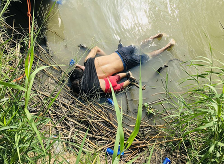 Death at the Border Sparks New Calls to Address Our Immigration Crisis