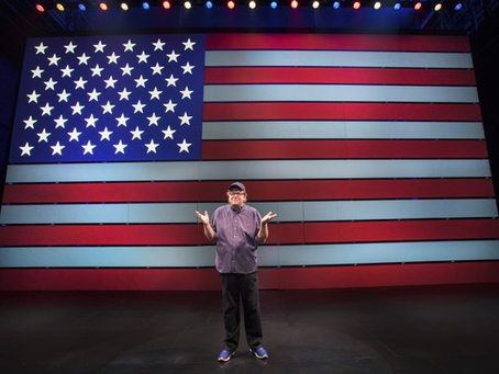 Michael Moore: One Thing