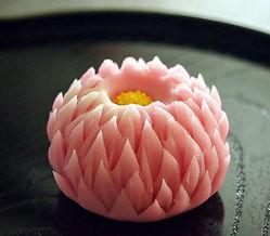 上生菓子 和菓子教室 和菓子作り 和菓子職人 横浜 磯子風月堂