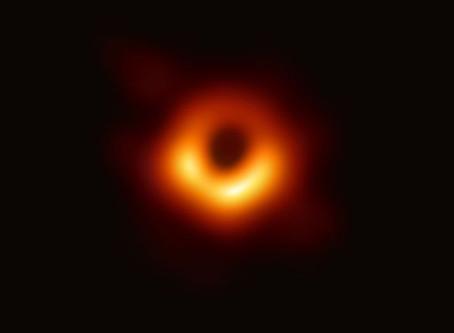 Conférence sur les trous noirs