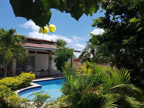 Villa indipendente condominio Pipa Natureza - 160 mq
