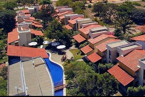 Appartamento in condominio - 75 mq - Bosque da praia