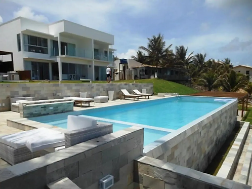 Villa Oceano Pipa Privilege - Vista mare -175 mq