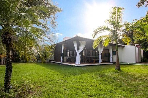 Villa indipendente in condominio con terreno 1200 mq