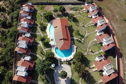 Appartamento in condomino - 75 mq - Quinta do Rio