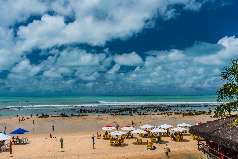 pipa praia centro