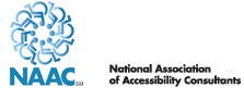 Image for National Accociation of Accessibility Conultants