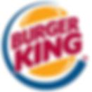 Burger King fast food restaurant logo