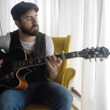 New session from Matthew Beale!