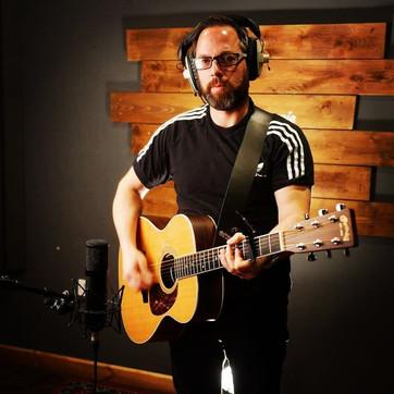 New session from Joe Martin!
