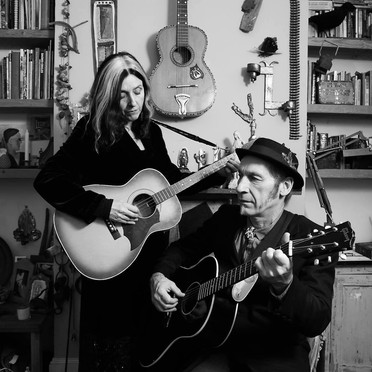 New session from The Gillies!