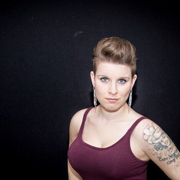 New session from Amy Westney!