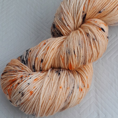 Flecks of Citrus 4 Ply