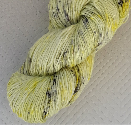 Speckled Limes 4 Ply