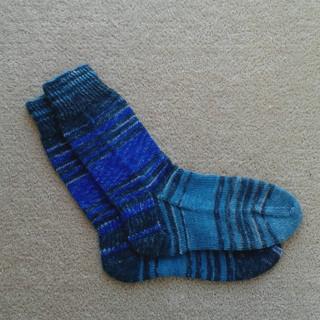 Lochanside Alpacas Boho Sock Yarn 4 ply