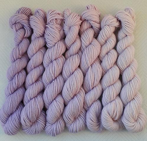Lavender Fade Set 8ply