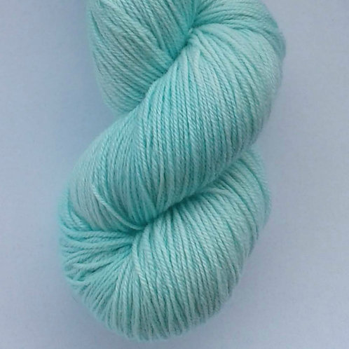 Icy Green 4 Ply