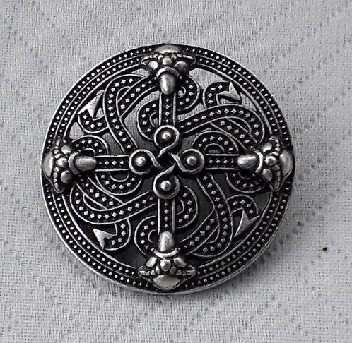 Viking Peuter Brooch