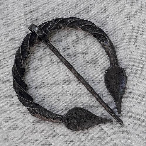 Nordic/Celtic Brooch