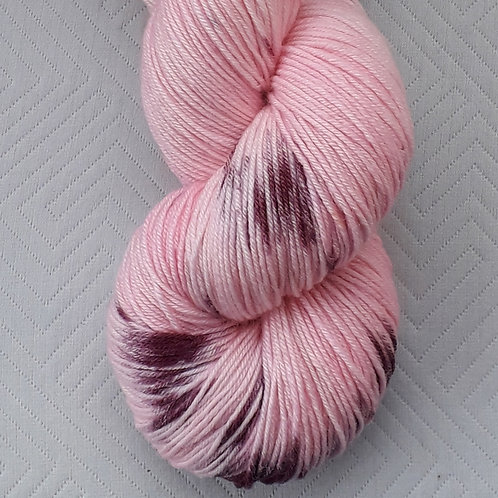 Boysenberry Yoghurt 4 Ply