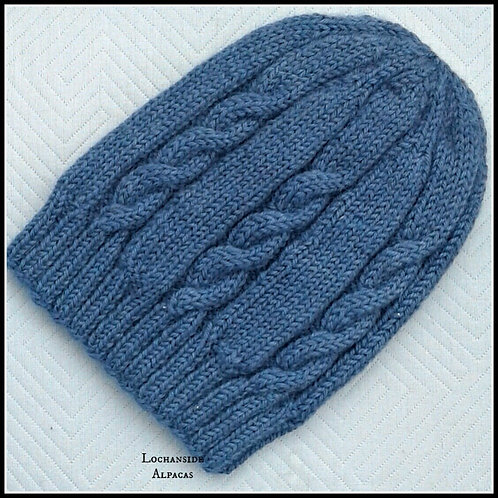 Beanie in Adult Size