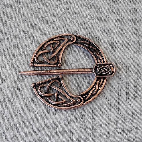 Celtic/Viking Brooch