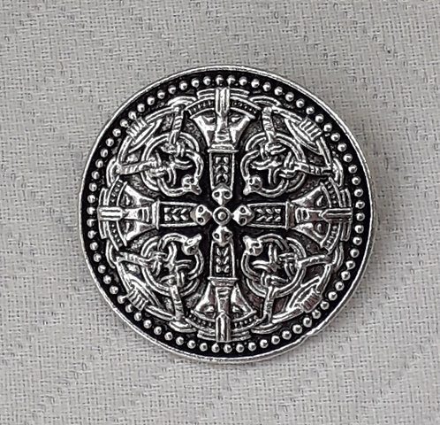 Celtic/Nordic/Viking Brooch