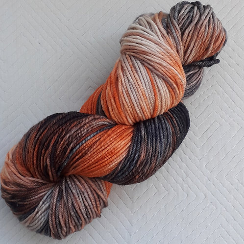 Rusty Amour 8ply
