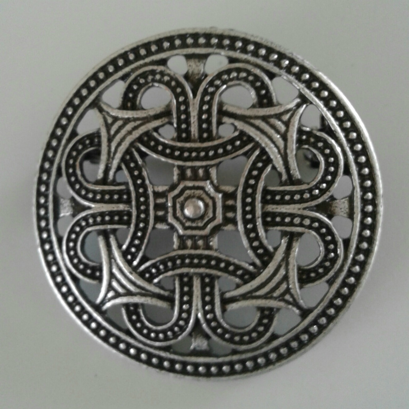 Brooch Celtic/Nordic/Viking