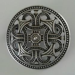 Brooch Celtic/Nordic/Viking
