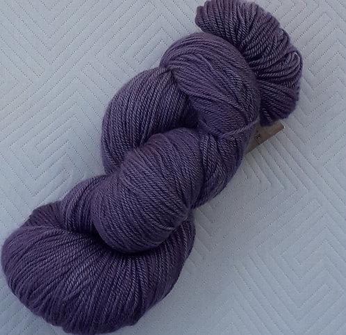Dark Grape 4 ply