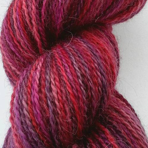 Crimson Glory 4 Ply